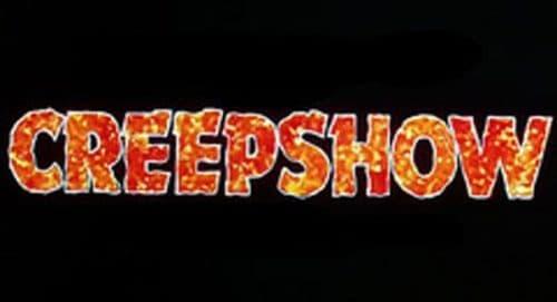 Creepshow Title Treatment