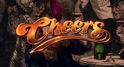 Cheers Title Treatment