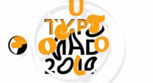 Typomad 2014 Title Treatment