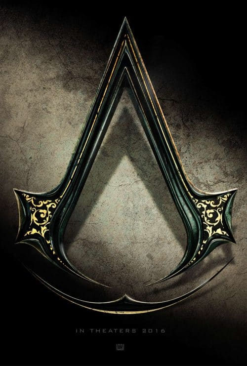 Tynell Marcelline – Assassins Creed Tease Key Art 2