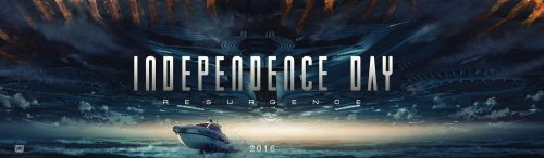 Tynell Marcelline – Independence Day – Key Art