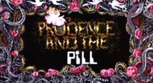 Prudence and the Pill Title Treatment