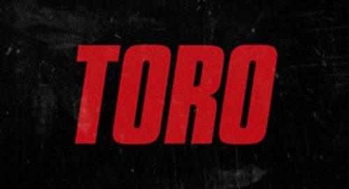 Toro Title Treatment