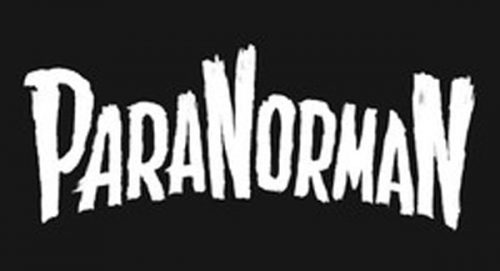 Paranorman Title Treatment