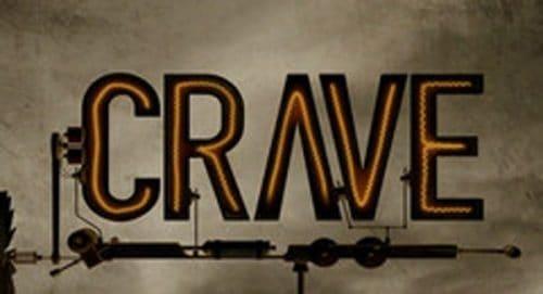 Crave Title Treatment