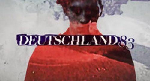 Deutschland Title Treatment