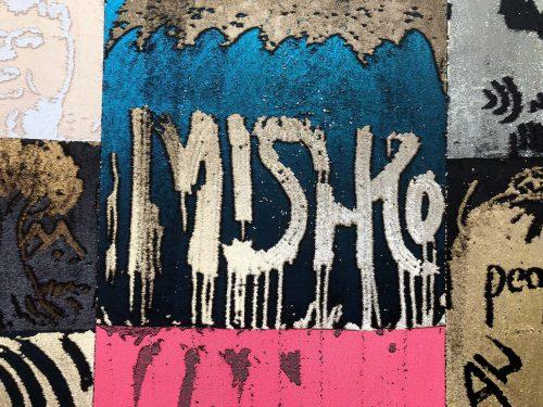 MISHKO – Type glitch experiments