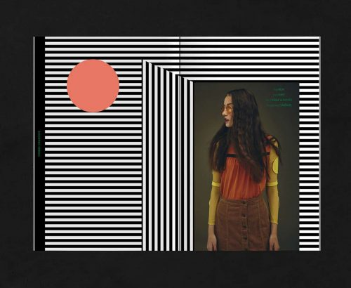 Studio Lina Forsgren – Photography Magazine Layout – Stay Strange 05