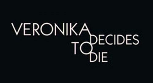 Veronika Decides to Die Title Treatment