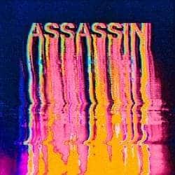 MISHKO – Type glitch experiments – Assassin