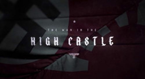 The Man in the High Castle Title Treatment