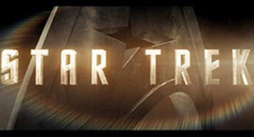 Star Trek Title Treatment