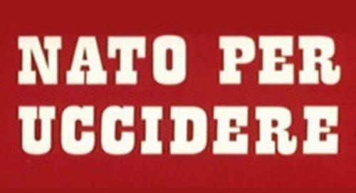 Nato Per Uccidere Title Treatment