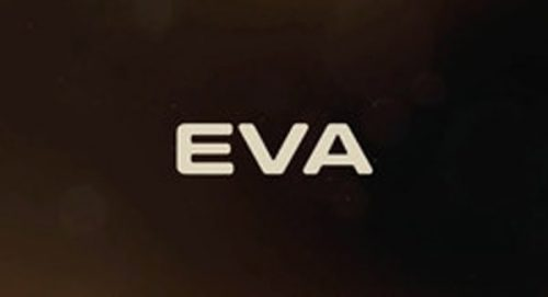 Eva Title Treatment