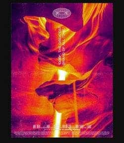 Alexander Barranco – God poster design 002