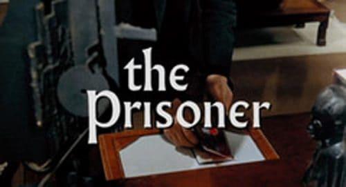 The Prisoner Title Treatment