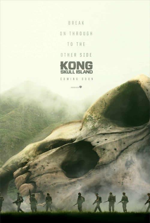 Tynell Marcelline – Kong Skull Island – Key Art