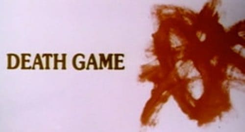 Death Game Title Treatment