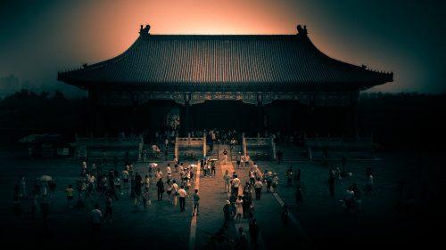 Tom Leighton – Beijing – Photography 015
