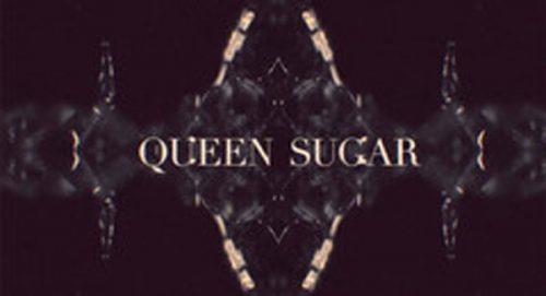 Queen Sugar Title Treatment