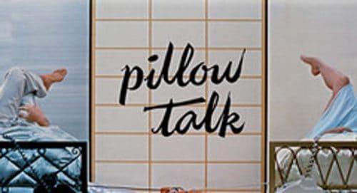 Pillow Talk Title Treatment