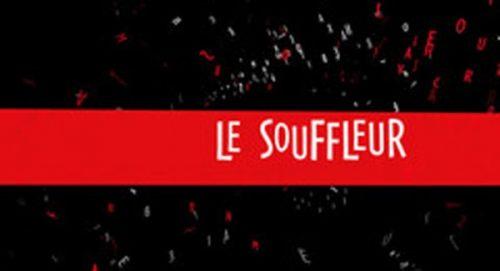 Le Souffleur Title Treatment