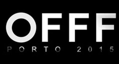 Offf Porto 2015 Title Treatment