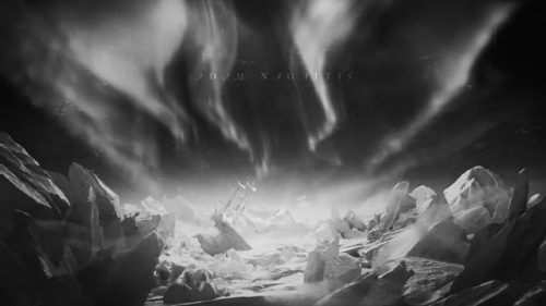 """""""The Terror"""" Main Title Sequence"""