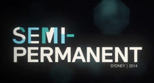 Semi-Permanent Title Treatment