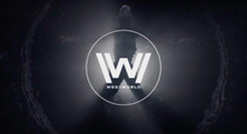 Westworld Title Treatment