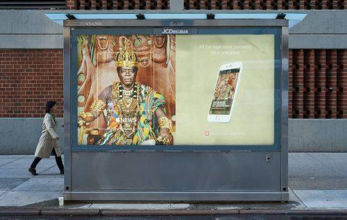 Apple News Poster Design Campaign 004