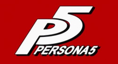 Personas Title Treatment