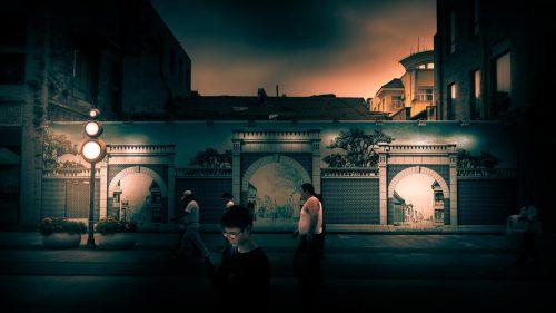 Tom Leighton – Beijing – Photography 006