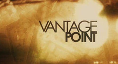Vantage Point Title Treatment