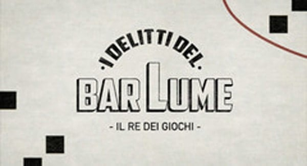 Bar Lume Title Treatment