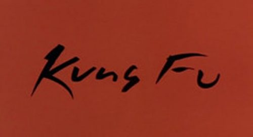 Kung Fu Title Treatment