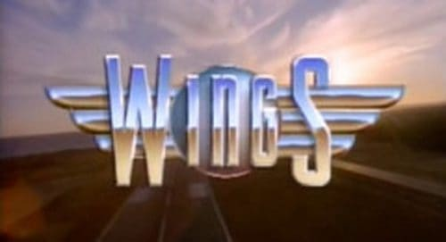 Wings Title Treatment