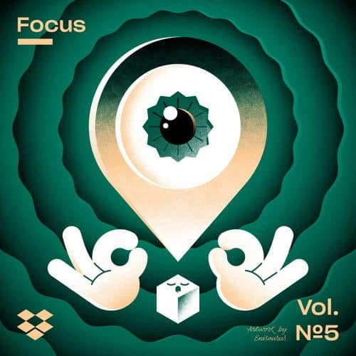 Illustrations by Enisaurus – Focus your mind. Focus your energy – Dropbox
