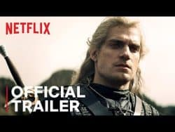 The Witcher – Netflix – Live Action Official Trailer