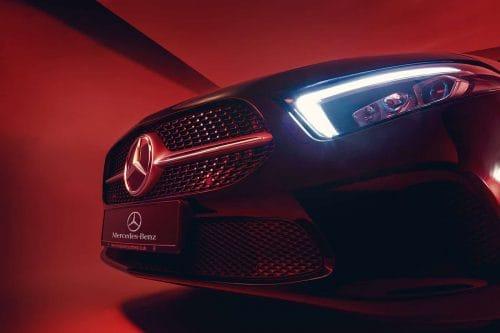 Slam Production – Mercedes – Automobile Photography 004