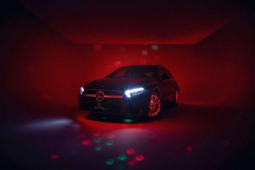 Slam Production – Mercedes – Automobile Photography 001