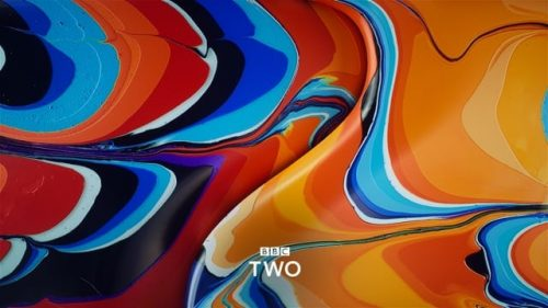 BBC2 IDENT – Pleasurable Absorbing | Motion Design