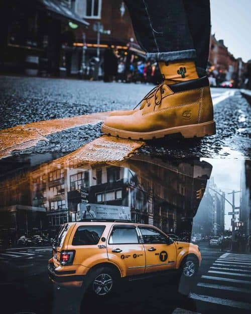 Surreal and beautiful photography and photoshop editing – Egzon Muliqi – Taxi