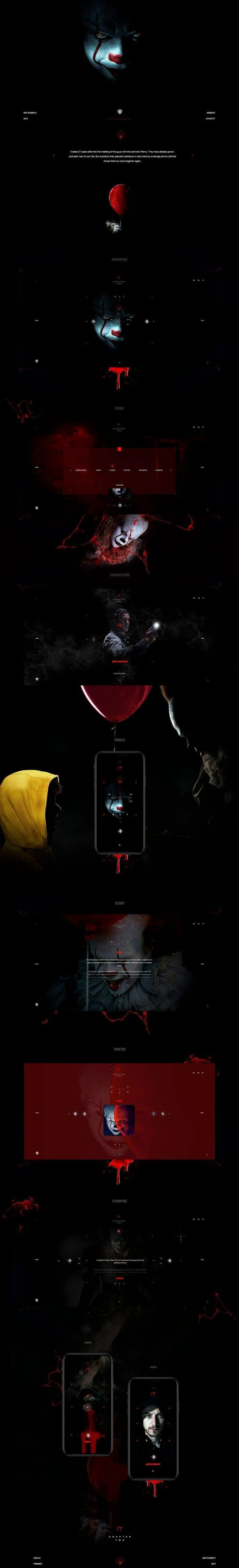 IT Chapter Two Mobile Interactive Design UI UX