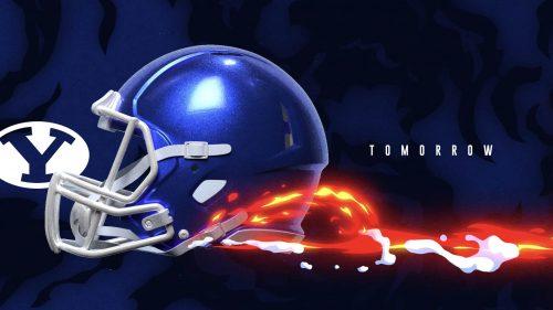 BYUtv Sports Style Frame Promo