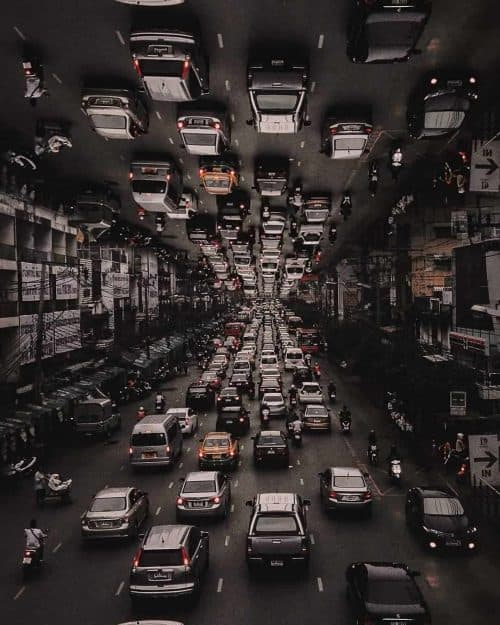 Surreal and beautiful photography and photoshop editing – Egzon Muliqi – Traffic Rus ...
