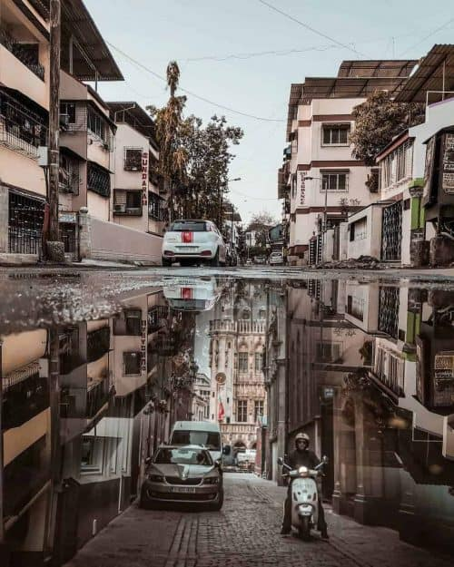 Surreal and beautiful photography and photoshop editing – Egzon Muliqi – Safe Travels