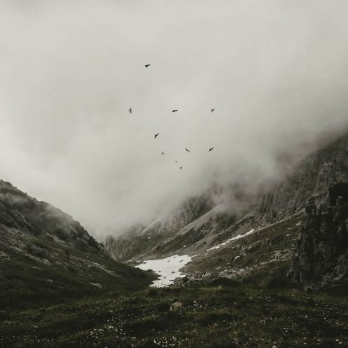 Stunning Surreal Photography Manipulation – Pulkit Kamal – Valley
