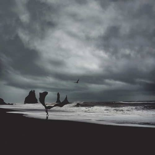 Stunning Surreal Photography Manipulation – Pulkit Kamal – By The Sea