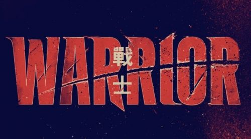 WARRIOR – Main Title Sequence